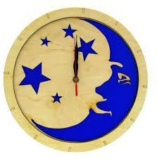 indigovento u2013 unique wooden clocks original clocks made of wood