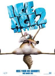 ice age 2 meltdown movie poster 8 11 imp awards