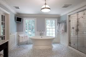 bathroom white and gray master bathrooms modern double sink