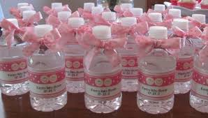 baby shower favors to make girl baby shower favors oxsvitation