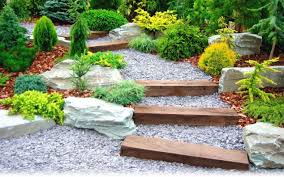 Garden Stones And Rocks Awesome Garden Design With Stones And Rocks