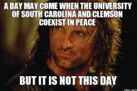 Clemson Memes - the best south carolina memes heading into the 2015 season