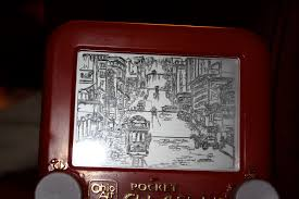 pocket etch a sketch work u2026 etch a sketch by shea