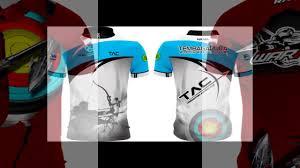desain kaos archery produsen jersey panahan produsen kaos panahan bikin baju panahan