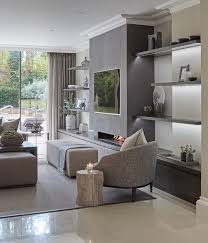 Amazing Living Rooms  Contemporary Living Room Design Ideas - Contemporary living room design ideas