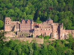 heidelberg castle wikipedia
