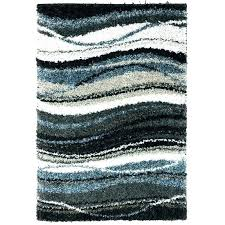 Black And White Striped Kitchen Rug Black And White Striped Rug Cafedream Info
