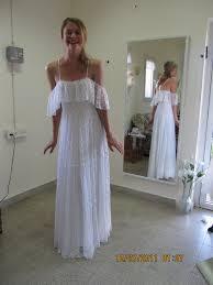 hippie wedding dresses hippie wedding dress archives the bad