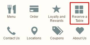 Open Table Rewards How To Build A Restaurant App With Buildfire