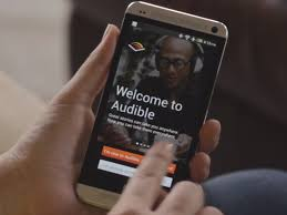 audible for android audible is giving away 3 free books today so you can easily read