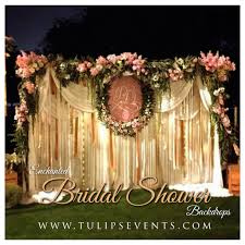 wedding backdrop themes 17 best bridal shower party themes decor ideas in pakistan