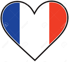 Frwnch Flag France Clipart French Flag Pencil And In Color France Clipart