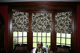 charming blinds for living room bay windows also best ideas about