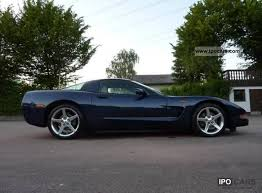 corvette c5 tuning 2000 corvette c5 targa europe car photo and specs