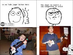 Meme Expert - guitar hero expert memedroid