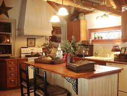 country decorating ideas for kitchens inspire home design