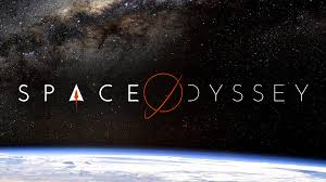 Space by Space Odyssey The Video Game By Neil Degrasse Tyson U0027s Space