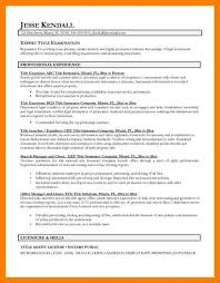 cv title examples 7 resume title examples mla cover page