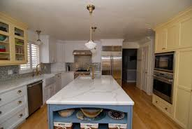 granite countertop kitchen cabinets pull out marble subway