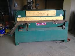ended absolute metalworking equipment auction furrow auction