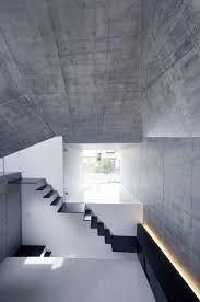 concrete interiors interior design