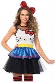 Kitty Halloween Costume Kids Shop Kitty Costume Halloween Cosplay Costumes Kids