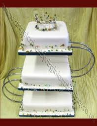 pin by karen nolan on cakes wedding cakes with stands