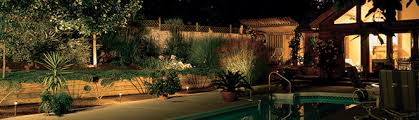 Pool Landscape Lighting Ideas Outdoor Pool Lighting Design Ideas Pool Landscape Lighting Design
