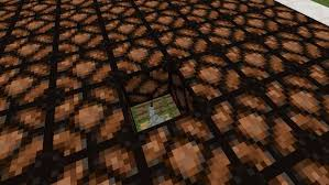 minecraft disco floor 4 steps