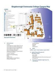 kbcc map map of kingsborough community by cuny kingsborough issuu