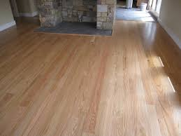 finish for wood floor oak in kitchen