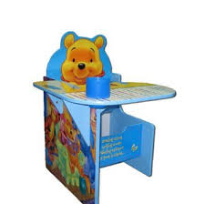bureau winnie officiel winnie le bureau de l école de pooh avec rangement amazon