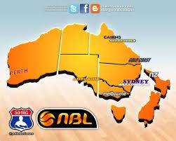 Nba Map 30 Home Games National Basketball League Road Map