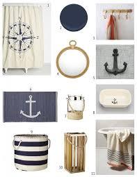 nautical bathroom ideas best 25 nautical theme bathroom ideas on