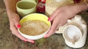 comment cuisiner le quinoa comment cuire du quinoa à la vapeur minutefacile com