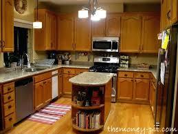 Kitchen Cabinet Wood Stains - staining oak kitchen cabinet u2013 municipalidadesdeguatemala info