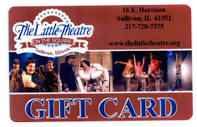 theater gift cards give the gift of live broadway entertainment