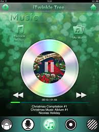 itwinkle christmas tree itwinkle light on the app store