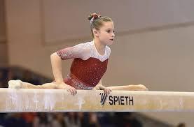queen elizabeth ii beams after winning a a 98 voucher from meetscoresonline usa gymnastics jo meet results and live scores