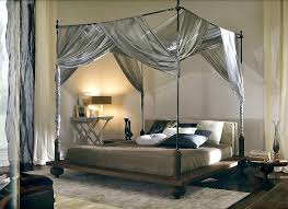 Poster Bed Canopy Four Poster Bed Govegan Me