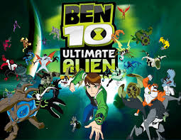 gallery u003e ben 10 ultimate alien wallpapers
