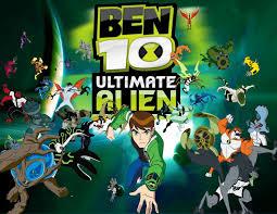 gallery u003e ben 10 ultimate alien wallpapers