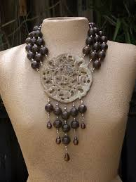 long pearl pendant necklace images Best 25 pearl pendant necklace ideas mother pearl jpg