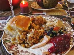 thanksgiving recipes and resources i what matters most now