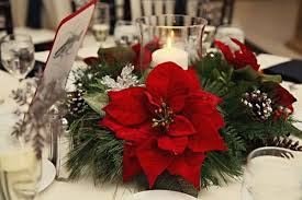 wedding decorations ideas for christmas christmas wedding table