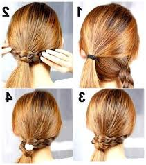 haircuts you can do yourself easy step by step hairstyles to do yourself best haircut style