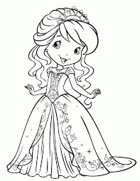 doll coloring pages printable coloring home