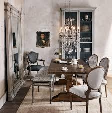 dining room trestle table hooker furniture dining room studio 7h geo trestle table