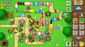 bloons td 5 apk review bloons td 5 sony playstation 4 digitally downloaded