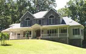 country style home gast construction country style homes